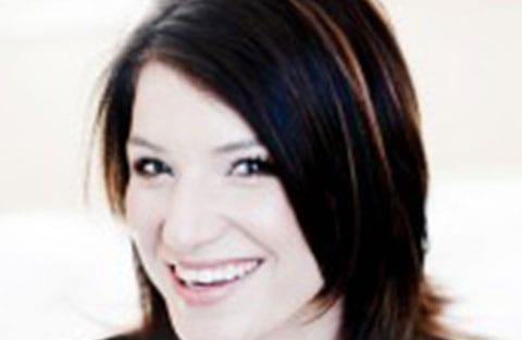 Hayley Eber