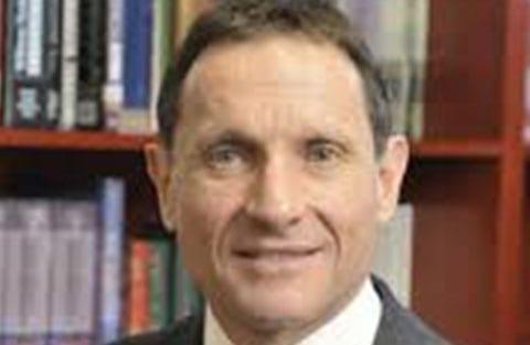 Kenneth Polonsky