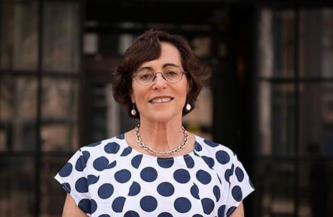 Marlene Behrmann Cohen