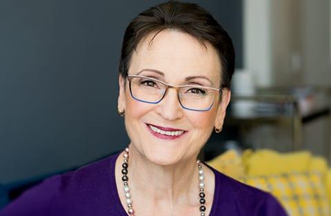 Naomi Stuchiner