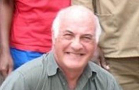 Melvyn Greenberg