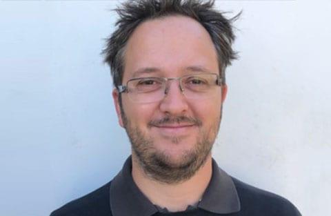Daniel Frohlich